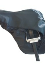 RIDE ON SADDLE COVER - BLACK