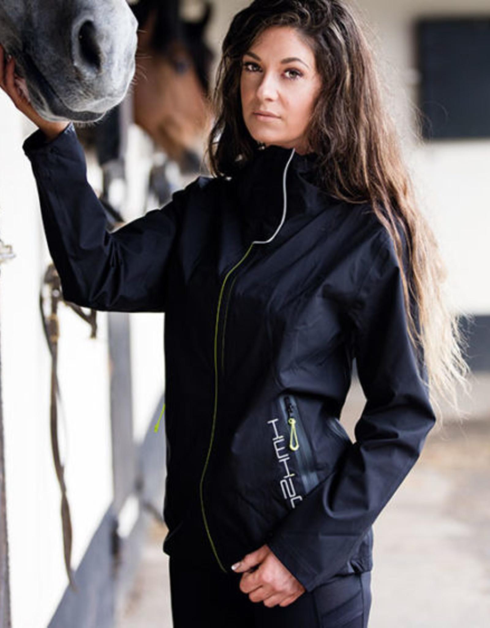 HORSEWARE IRELAND H2O JACKET