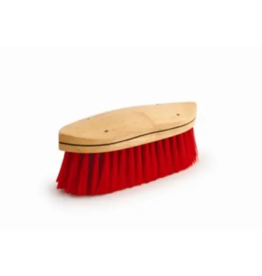 LEGENDS BRUSH -  RED POLY