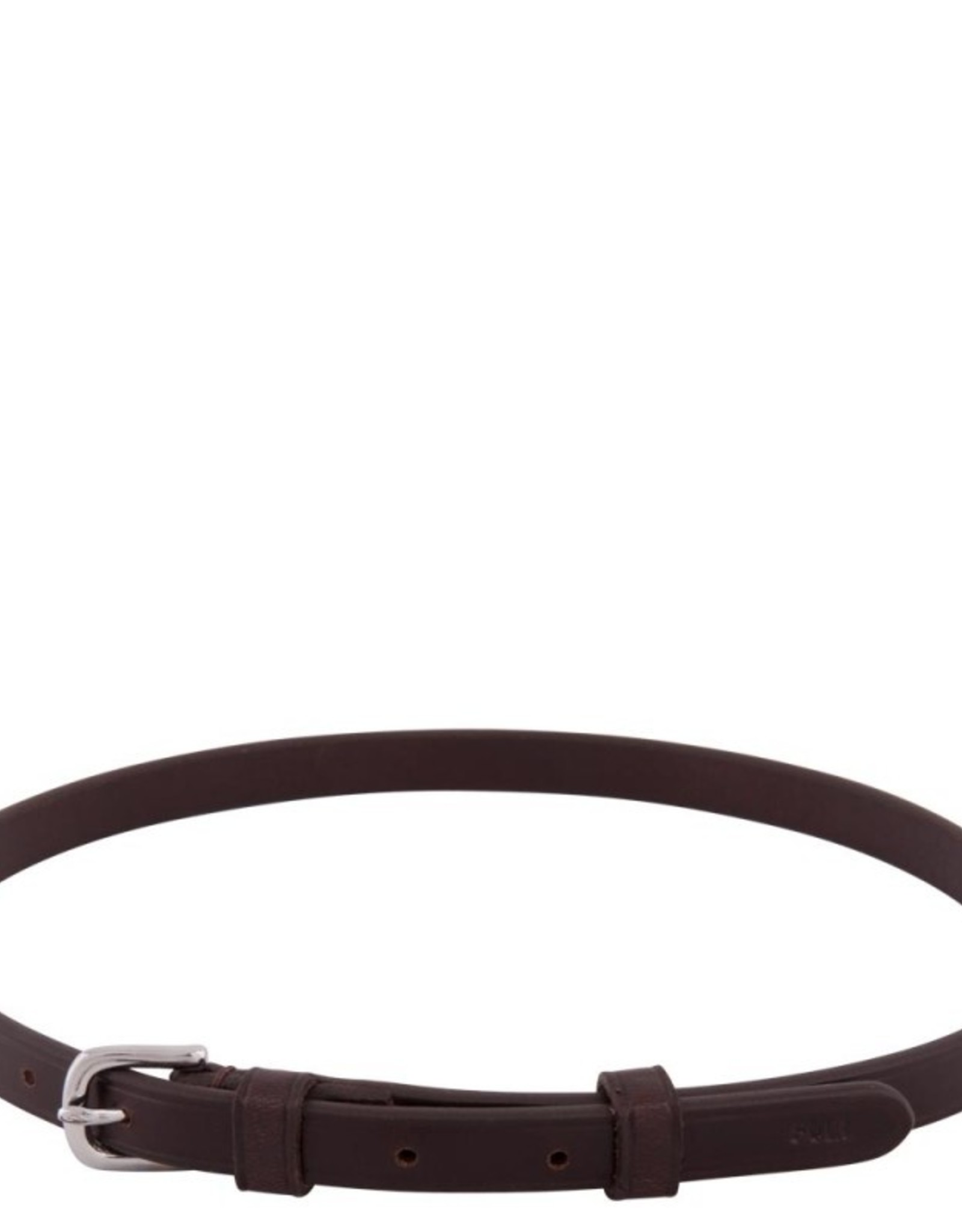 BR FLASH STRAP WITH ROUND BUCKLE