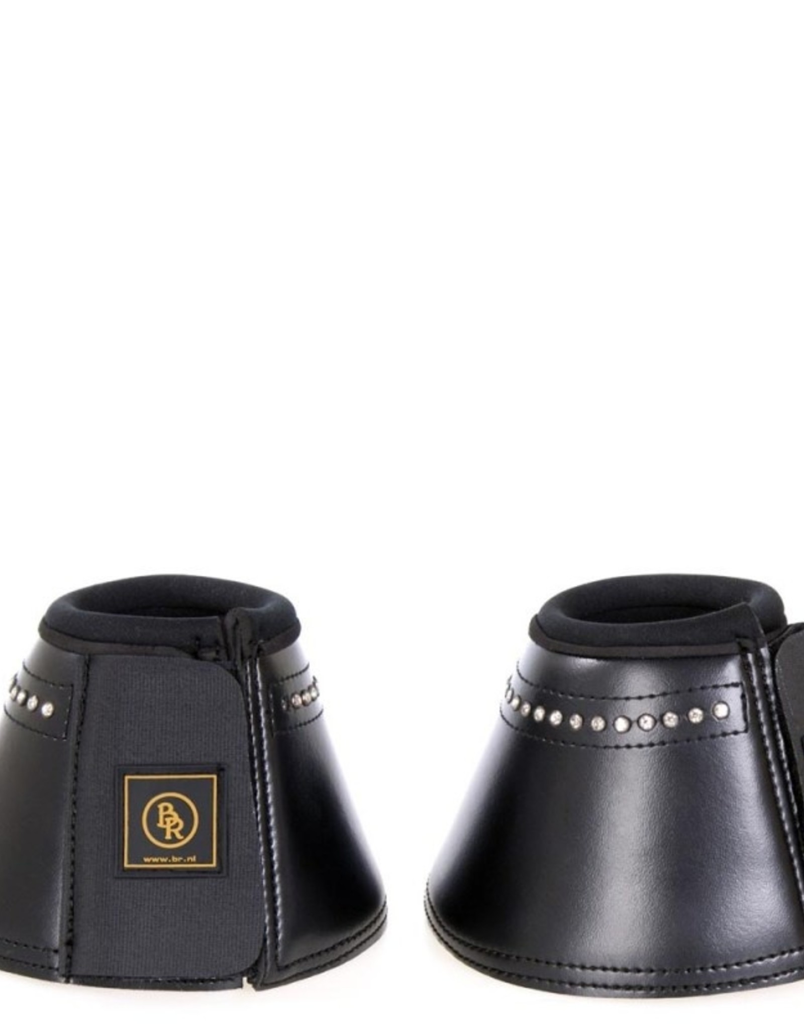 BR GLAMOUR OVERREACH BELL BOOTS