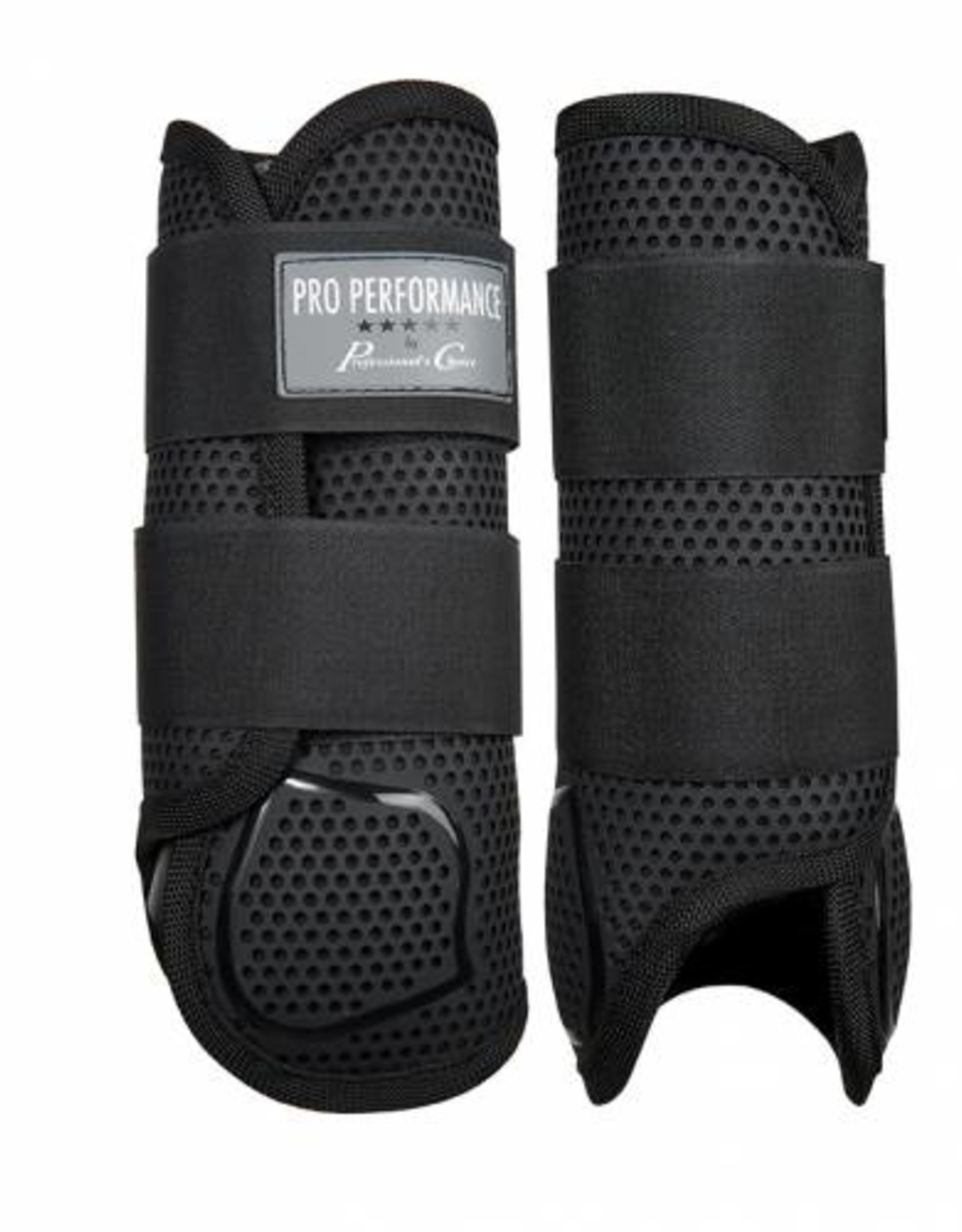 PROFESSIONAL'S CHOICE PRO PERFORMANCE XC FRONT BOOT
