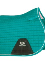 WOOF WEAR COLOUR FUSION CLOSE CONTACT PONY SADDLE PAD