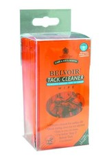 CARR DAY & MARTIN BELVOIR TACK CONDITIONER WIPES, 15 PER BOX