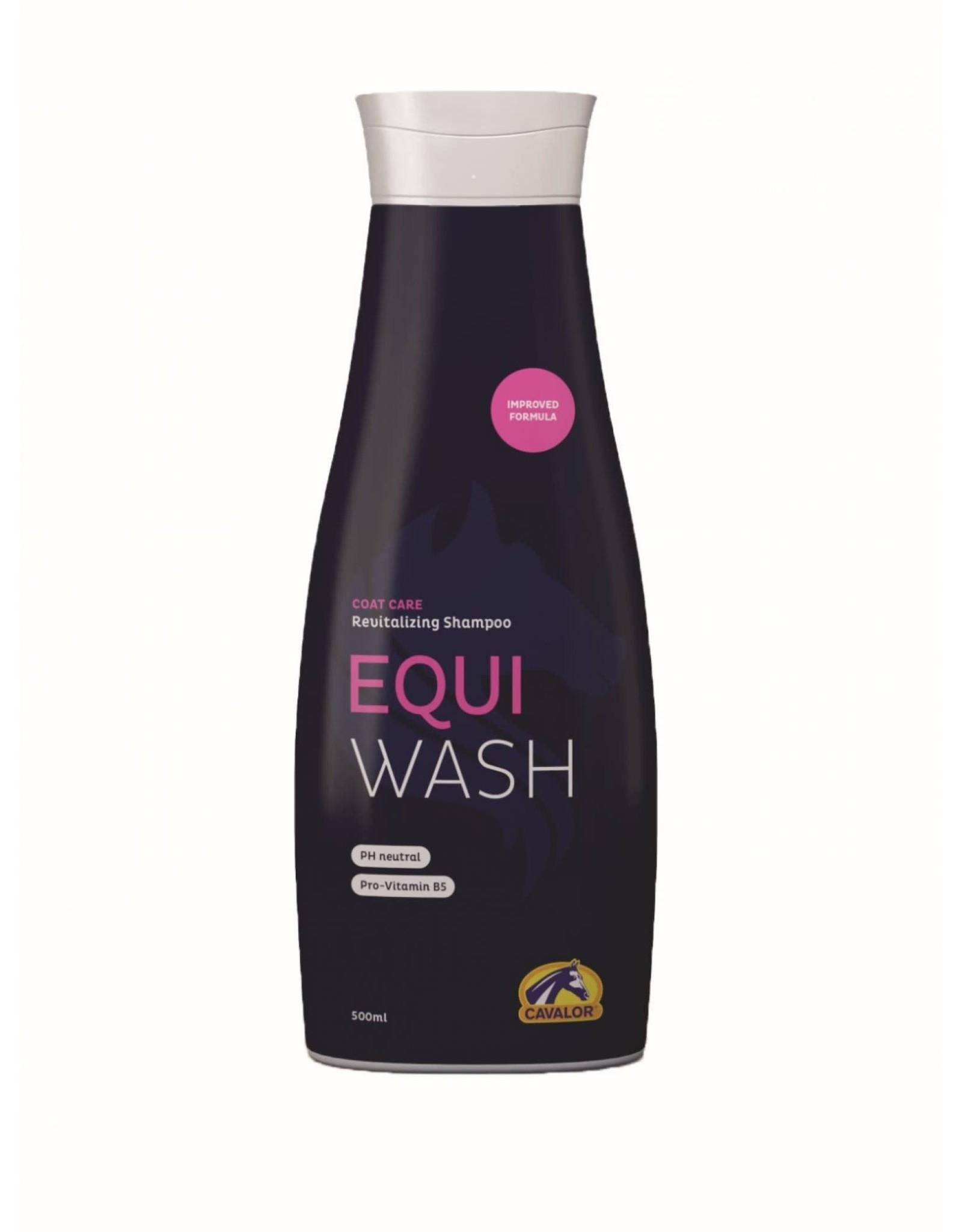 CAVALOR EQUI WASH, 500 ML