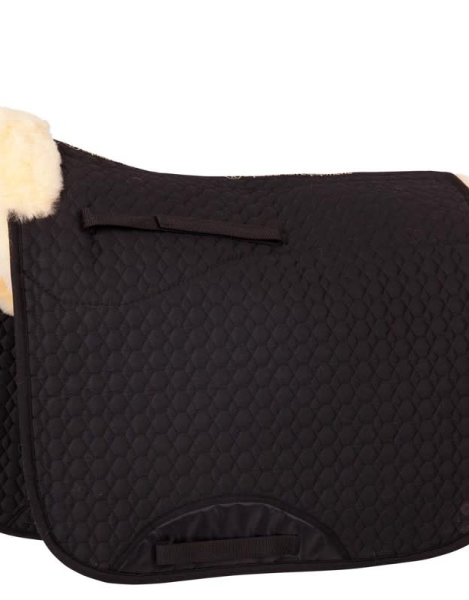 BR Saddle Pad Spinal Clearance Dressage