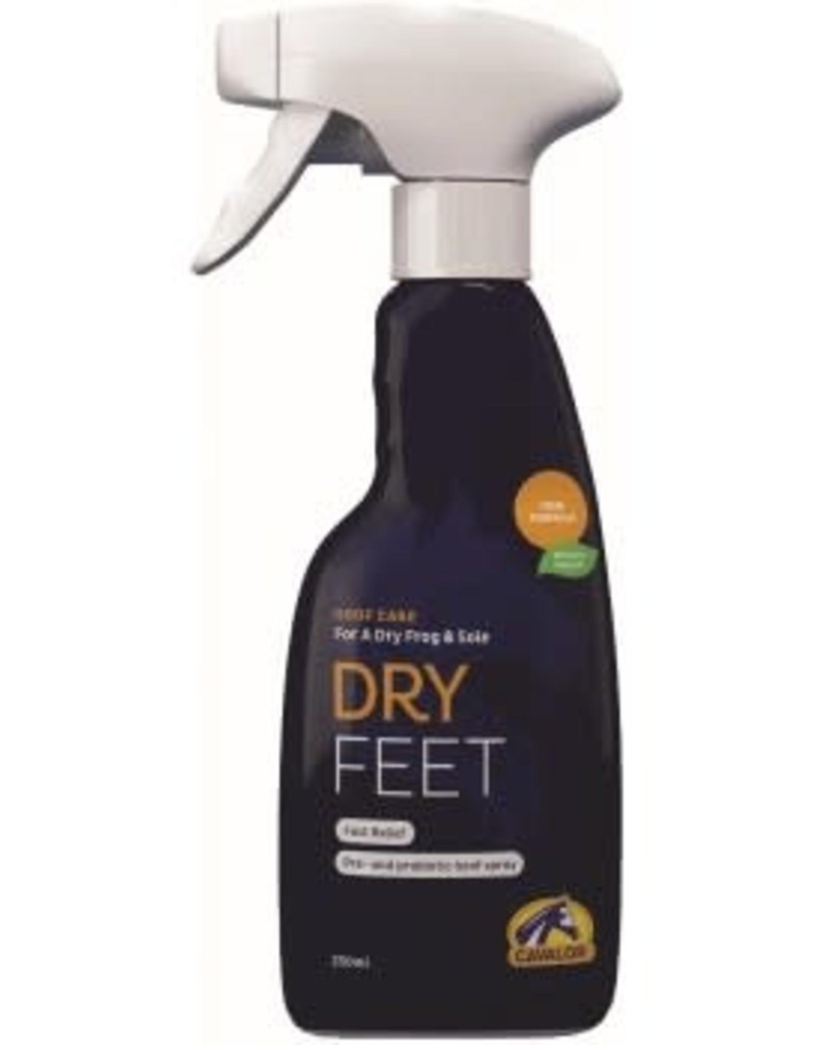 CAVALOR DRY FEET, 250 ML