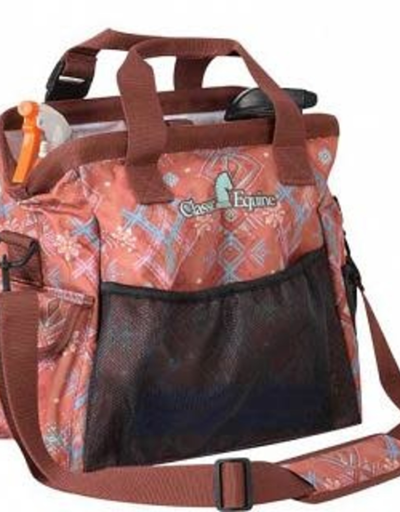 CLASSIC EQUINE GROOM TOTE