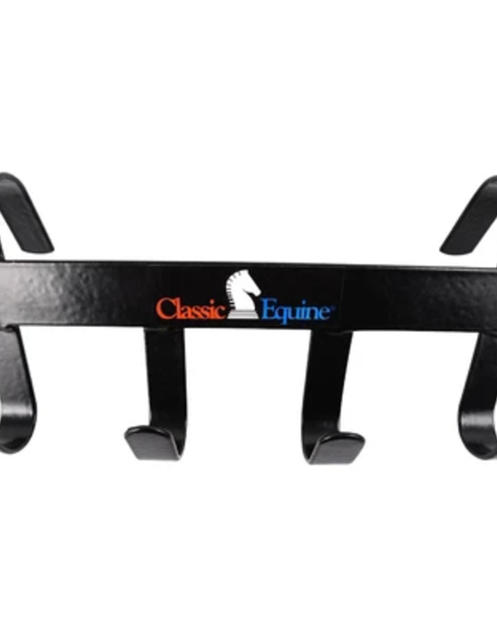 CLASSIC EQUINE 4 HOOK BRIDLE HANGER