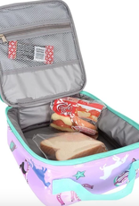 CLASSIC EQUINE  LUNCH BOX