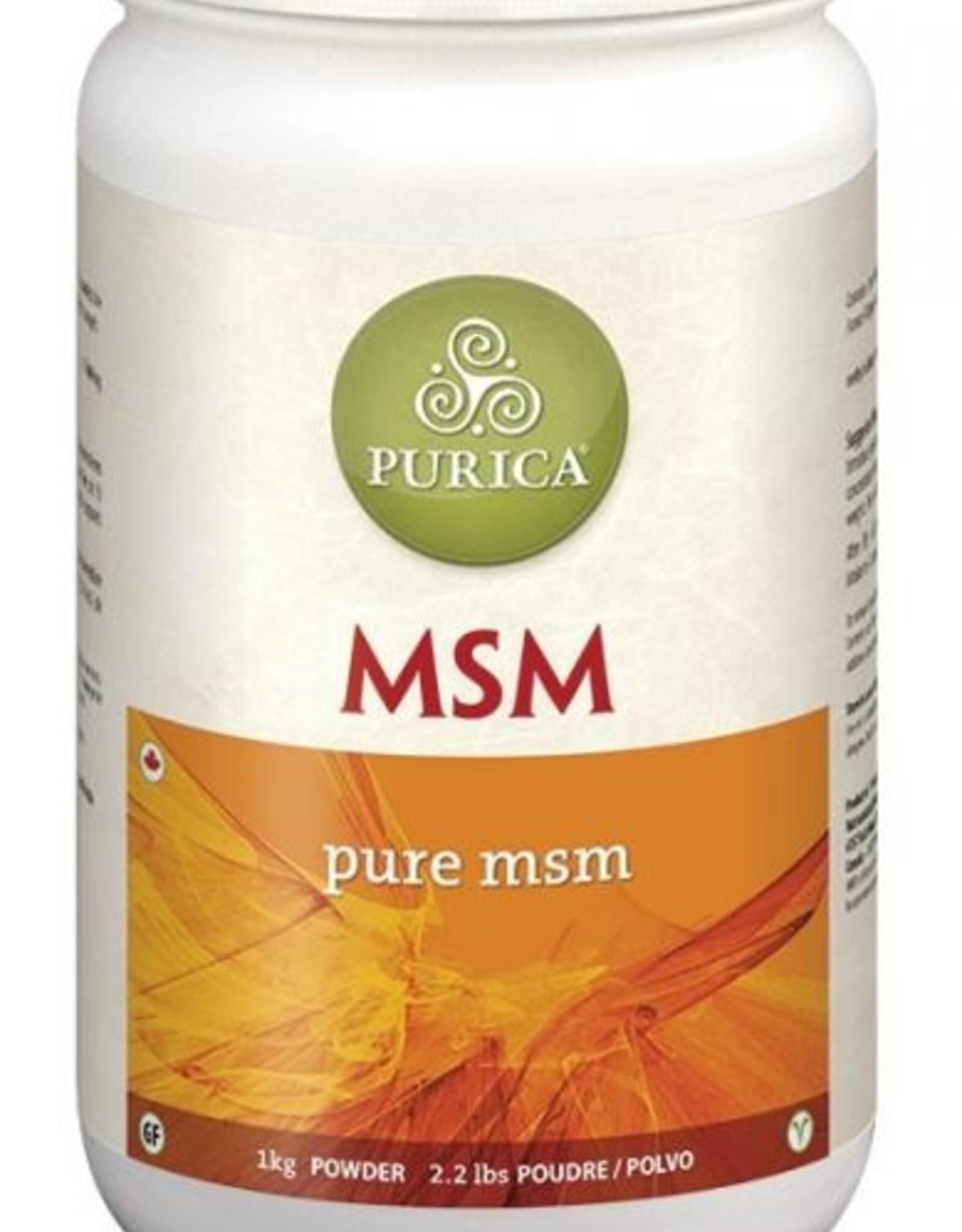 PURICA MSM 1KG