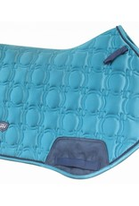 WOOF WEAR  VISION QUILTED CLOSE CONTACT SADDLE PAD