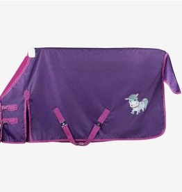 HORZE MOLLY PONY TURNOUT SHEET
