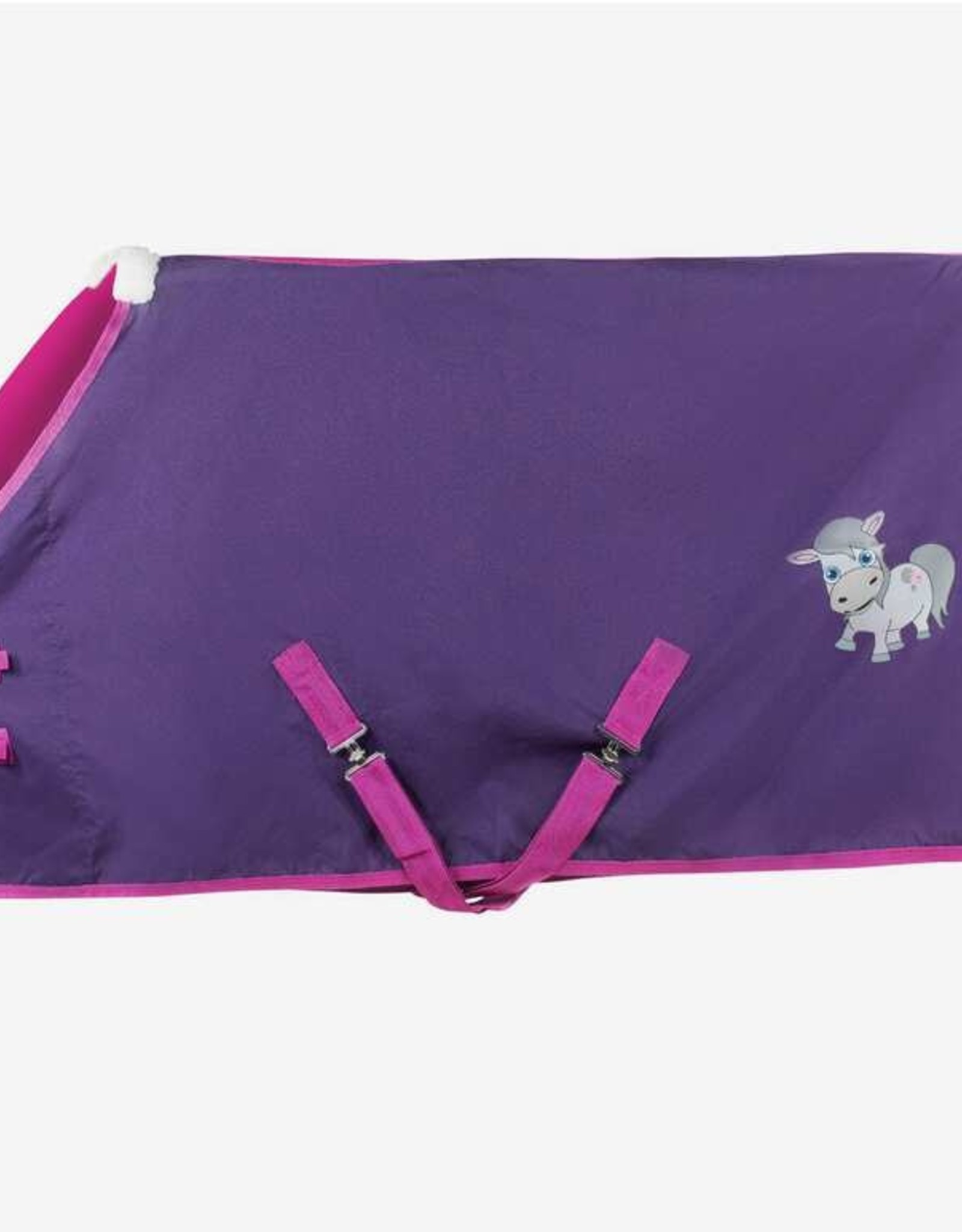 HORZE MOLLY PONY SUMMER SHEET
