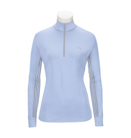 RJ CLASSICS Ella Ladies' Long Sleeve Training Shirt