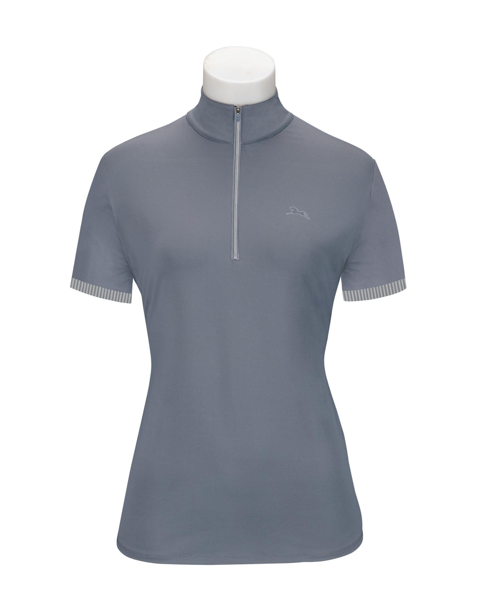 RJ CLASSICS Maya Ladies' Short Sleeve Training Shirt