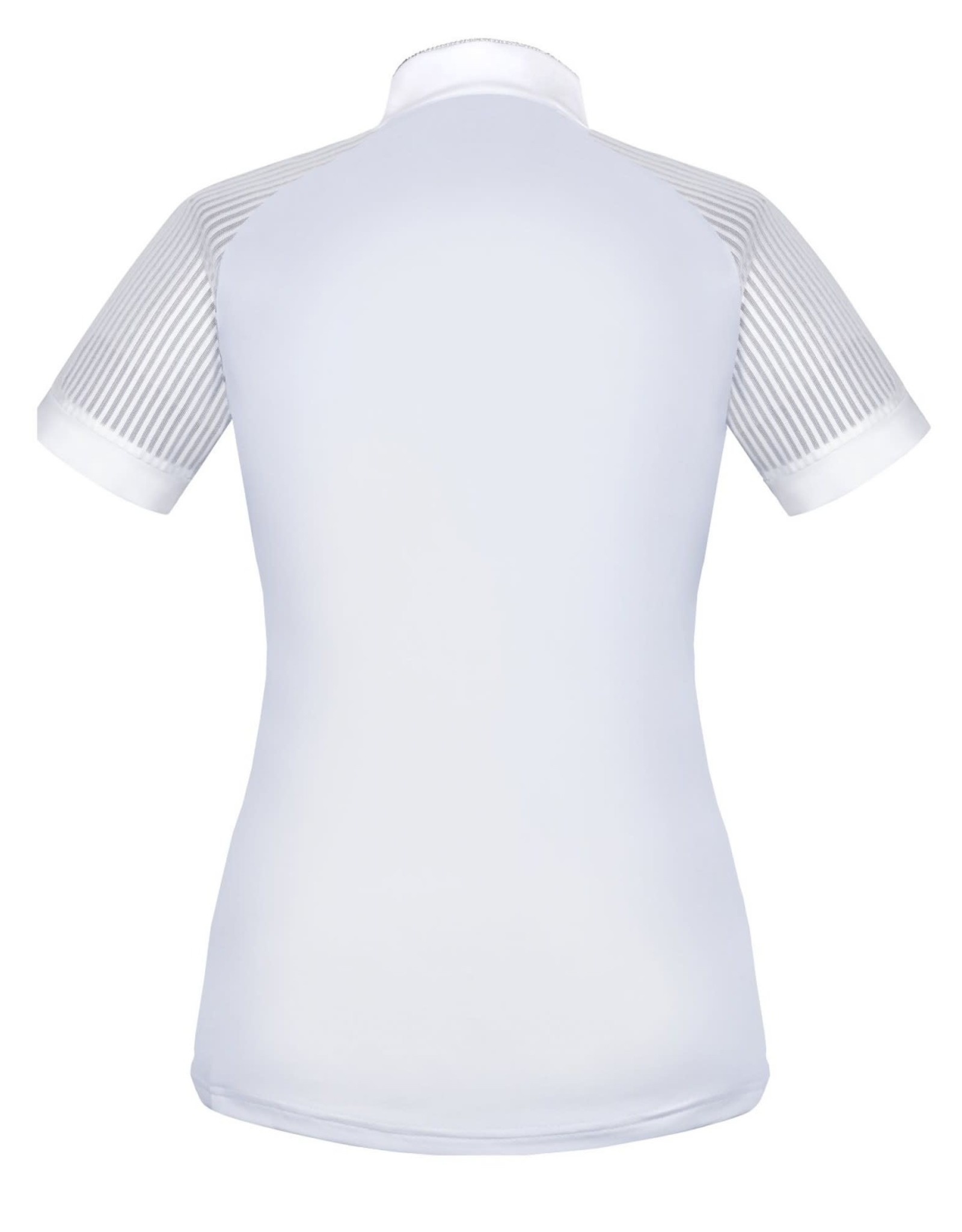 FAIRPLAY JUSTINE COMPETITION SHORT SLEEVE SHOW SHIRT