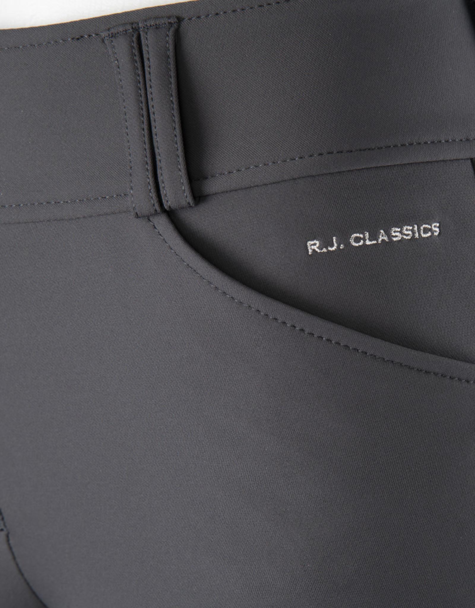RJ CLASSICS Aria Ladies' Silicone FS Breech