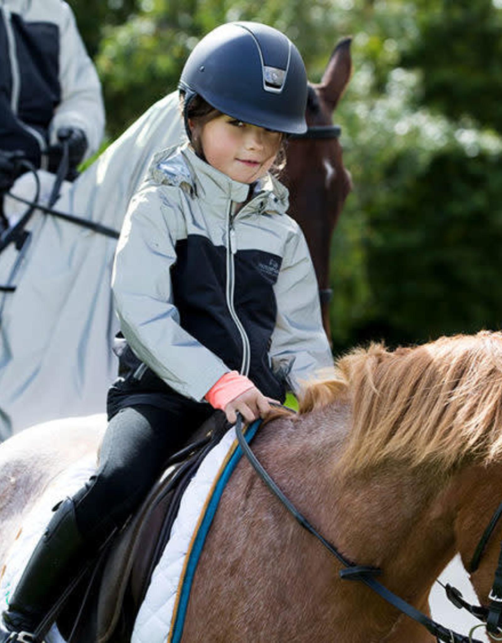 HORSEWARE IRELAND KIDS CORRIB REFLECTIVE JACKET