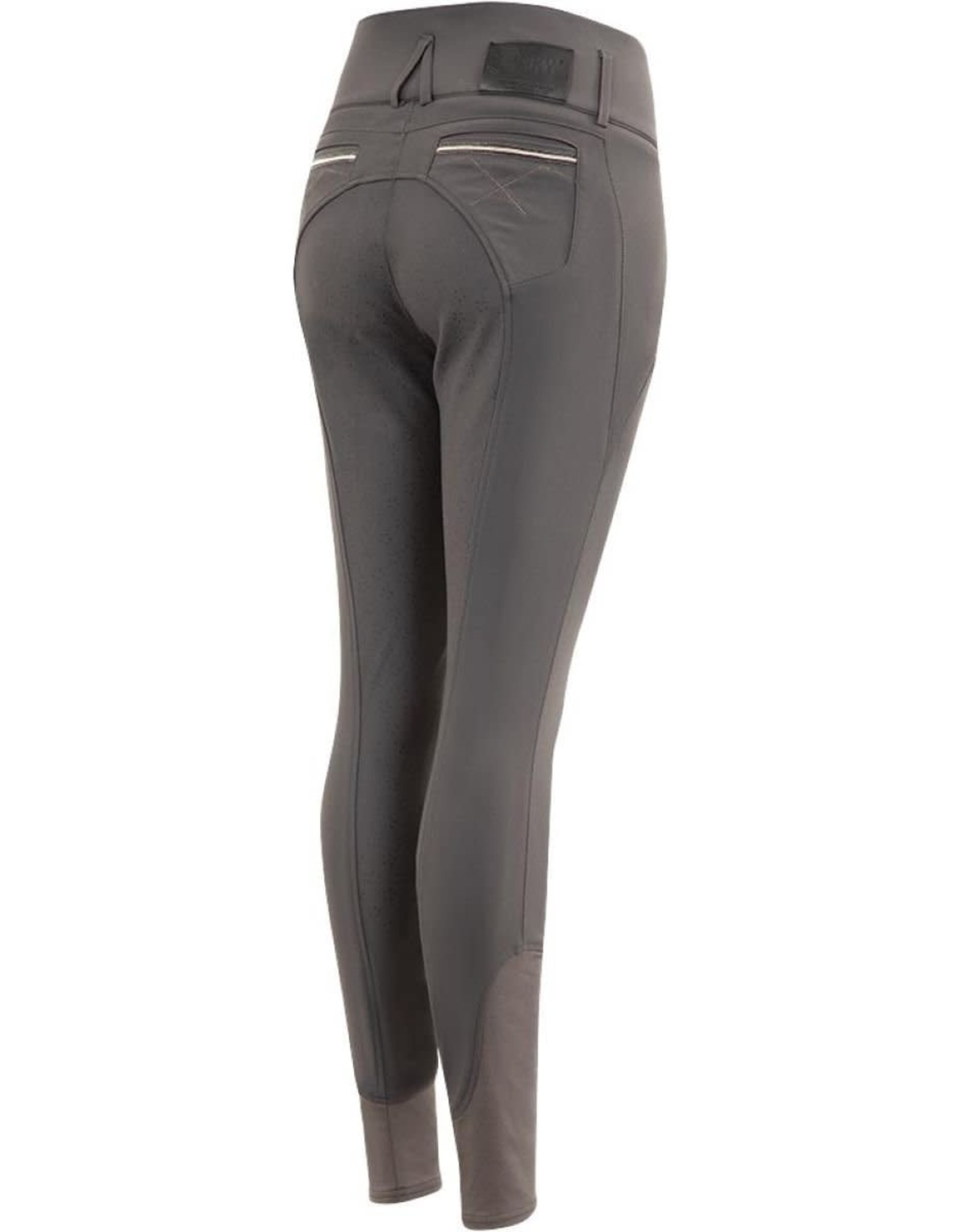 ANKY TAPE BRANDED SILICONE SEAT BREECHES