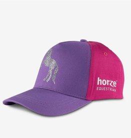 HORZE KIDS HAT
