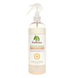 EcoLicious MOISTURE MANIC (CONDITIONING & DETANGLING INFUSION)