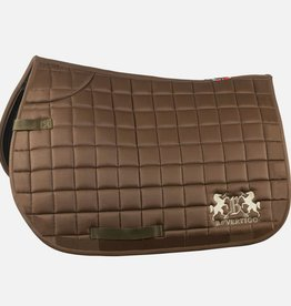 B VERTIGO ROCHELLE ALL PURPOSE SADDLE PAD