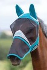 SHIRES FULL FACE FLY MASK