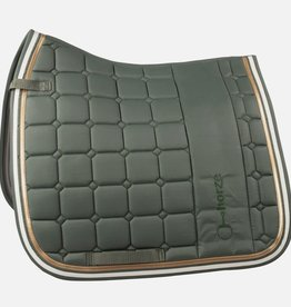 HORZE MONTAUK DRESSAGE SADDLE PAD
