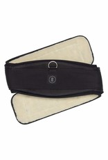 EQUIFIT ESSENTIAL DRESSAGE GIRTH WITH SHEEPSWOOL LINER