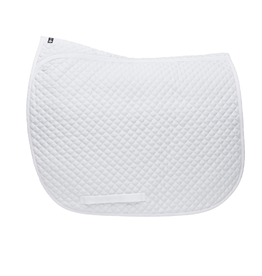 EQUIFIT ESSENTIAL DRESSAGE SQUARE PAD