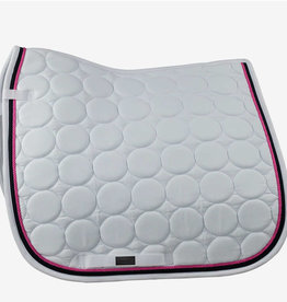 HORZE MIAMI DRESSAGE SADDLE PAD
