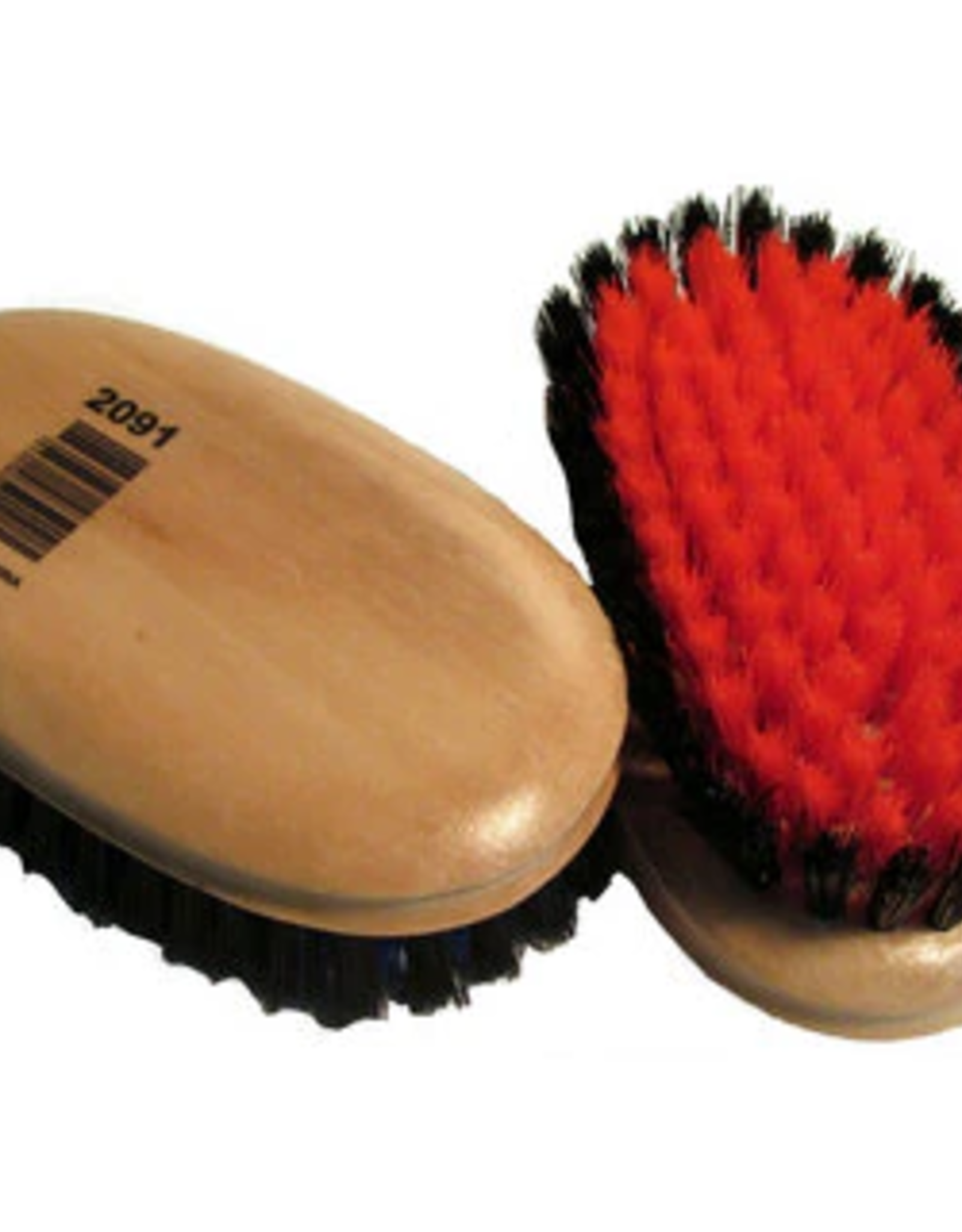 KID'S OVAL POLY BRUSH