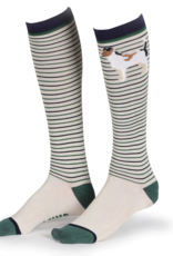 SHIRES EVERYDAY BAMBOO BOOT SOCK 2 PACK