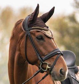 BACK ON TRACK HAZE COLLECTION HORSE BONNET