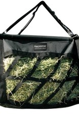 PROFESSIONAL'S CHOICE EQUISENTIAL HAY BAG - BLACK