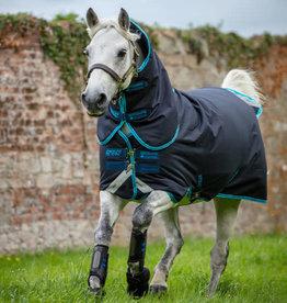 HORSEWARE IRELAND AMIGO BRAVO 12 PONY PLUS (250g Medium)