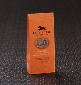 DARK HORSE CHOCOLATE GABLE BOX