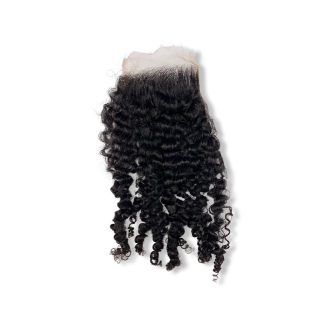 Tight Curl Closure