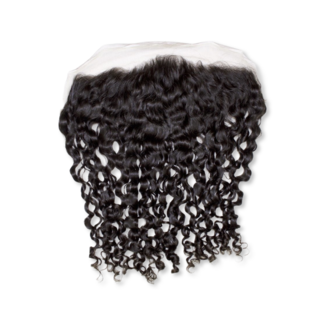"""Soft Curl Lace Frontal 13x4"""""""