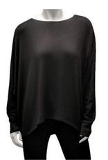 Gilmour Clothing Modal Knit Throw