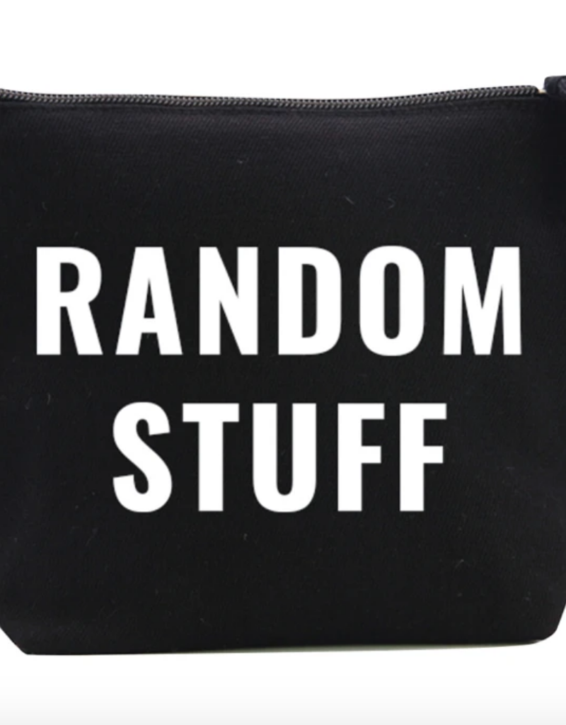State of Grace Random Stuff Pouch