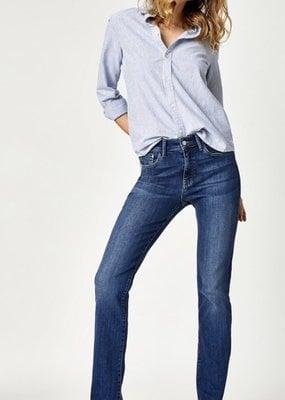 Mavi Jeans Kendra Indigo Supersoft