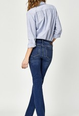 Mavi Jeans Kendra Indigo Supersoft