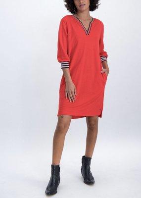 Garcia Candy Stripe Dress