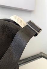 Misc Pebble Leather Hobo Bag