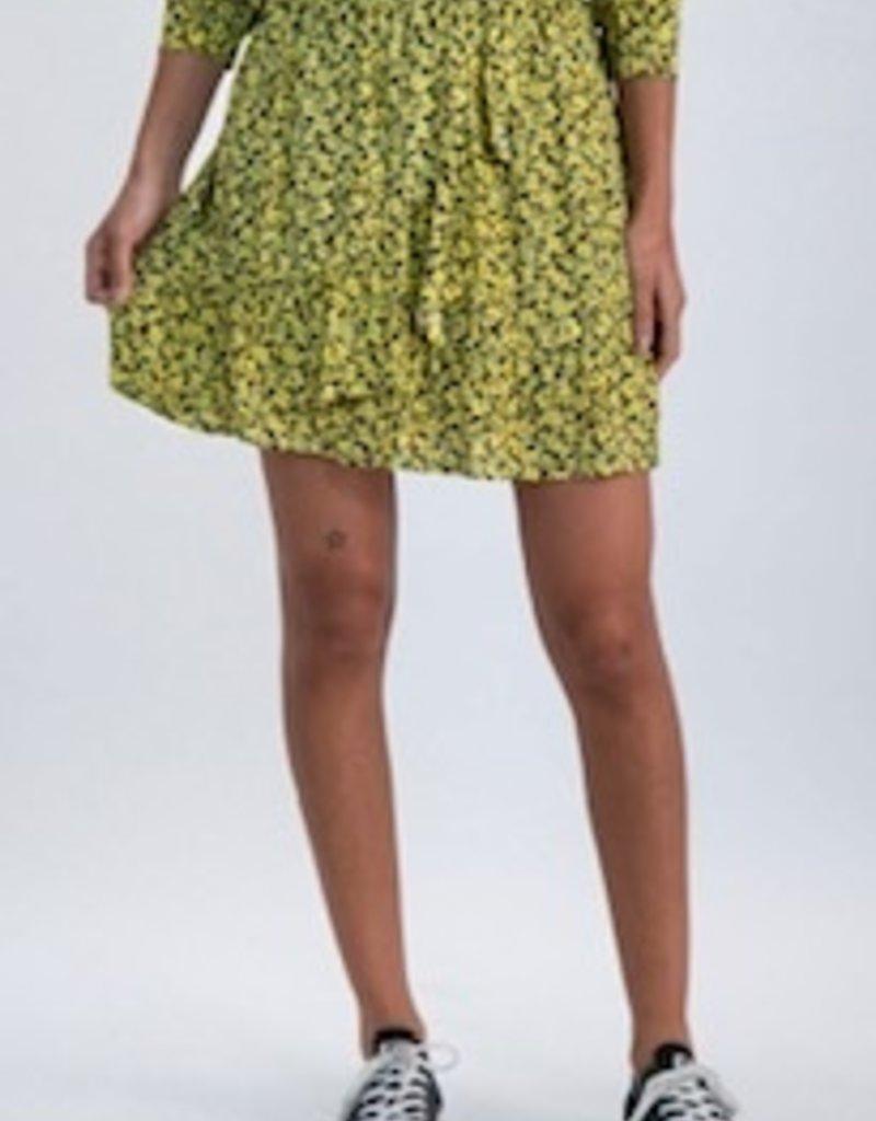 Garcia Floral Skirt