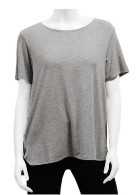 Gilmour Clothing Relaxed Modal Tee