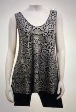 Gilmour Clothing Python Tank