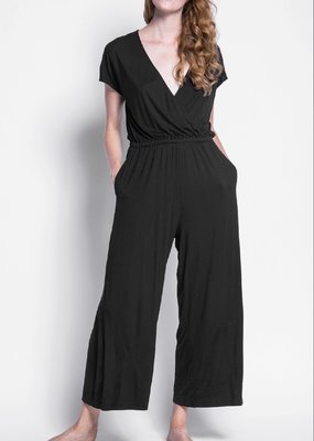 Pink Martini Easy Jumpsuit